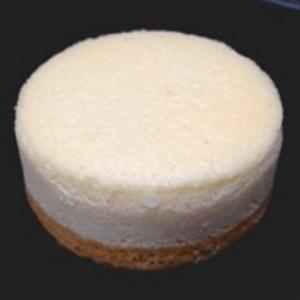 Cheese cake au yuzu